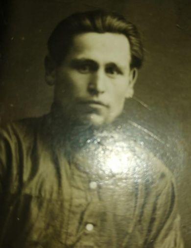Судаков Евдоким Иванович