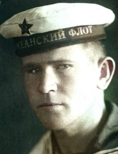 Хоменок Алексей Дмитриевич