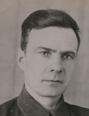 Царицын Андрей Григорьевич