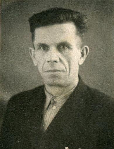 Поздников Вениамин Андреевич