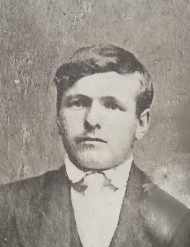 Мешалкин Михаил Николаевич
