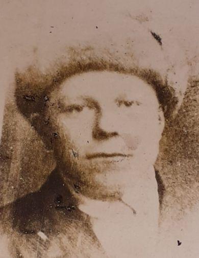 Анисимов Петр Алексеевич