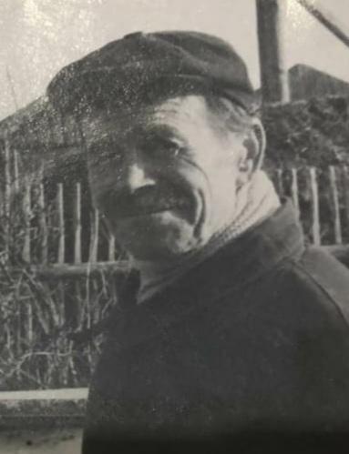 Анисимов Алексей Андреевич