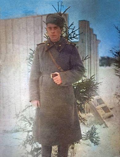 Кошлаков Владимир Иванович