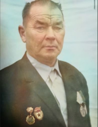 Захарченко Михаил Иванович