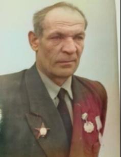 Сычев Николай Илларионович