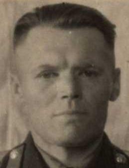 Суриков Виктор Петрович