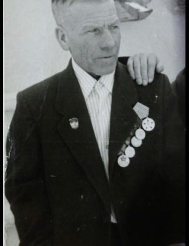 Карпенко Пётр Самсонович