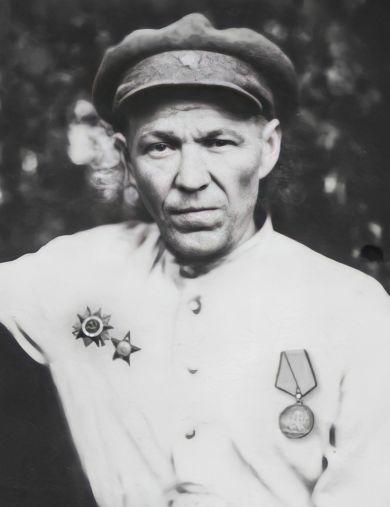 Макеев Никита Леонтьевич