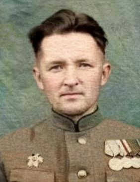 Дельфонцев Николай Михайлович