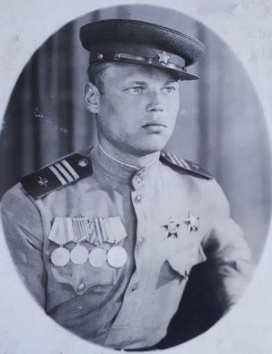 Советов Александр Тимофеевич