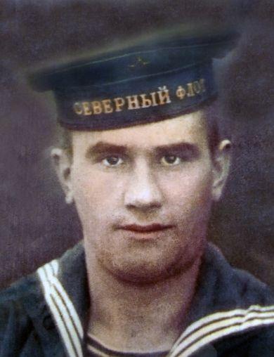 Удалов Василий Иванович