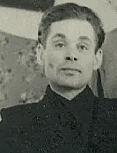 Янов Анатолий Николаевич