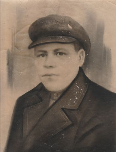 Дормидонтов Григорий Фёдорович