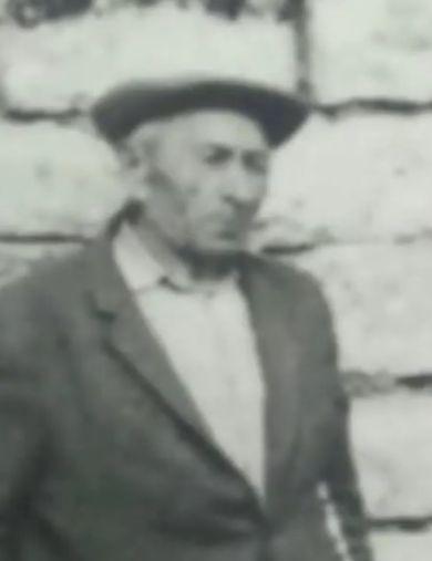 Кабулов Георгий Васильевич