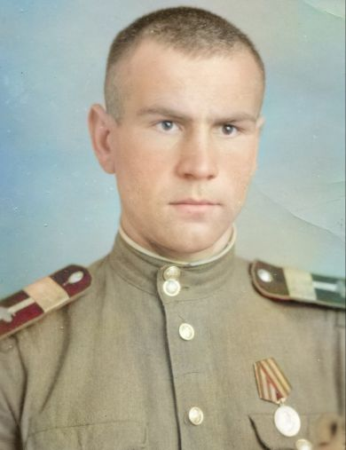 Кутиченко Фёдор Варфоломеевич