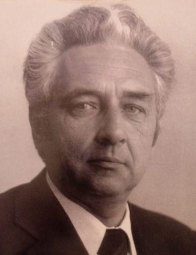 Бобков Юрий Никитович