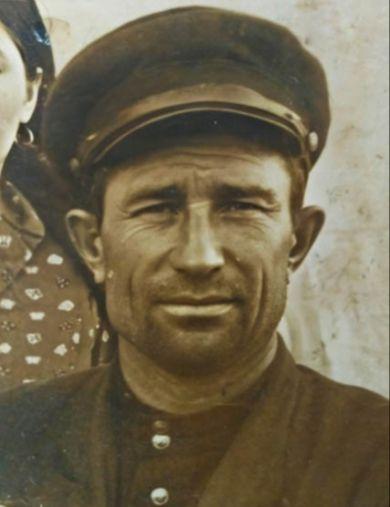 Кузин Иван Леонтьевич