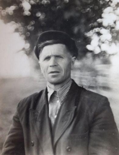 Гомзяков Михаил Федорович