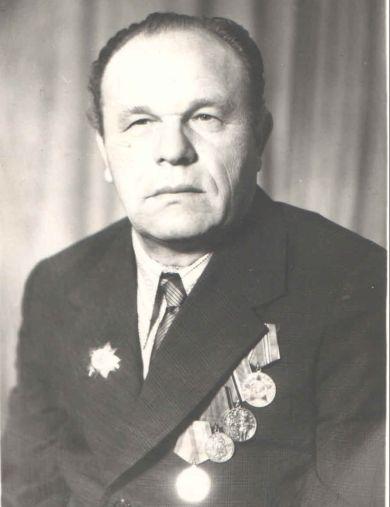 Нестерчук Василий Наумович