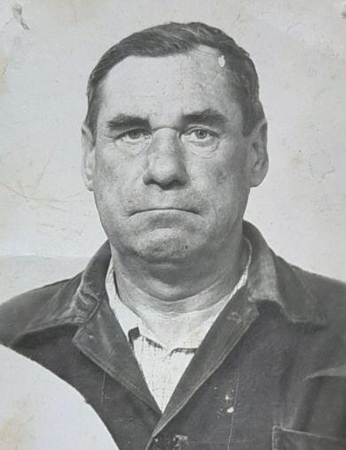Яшин Анатолий Григорьевич