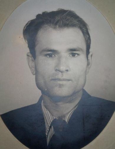 Горбунов Алексей Федотович