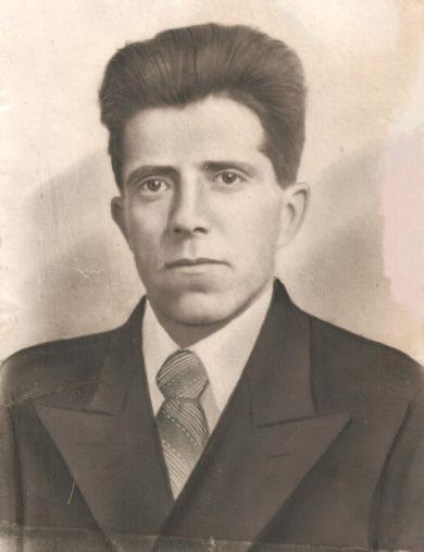 Костеров Михаил Яковлевич