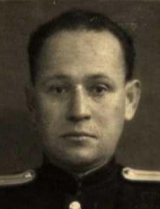 Зеленюк Михаил Никифорович