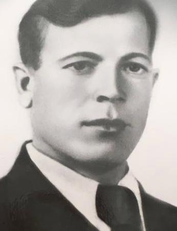 Артамошкин Семён Михайлович