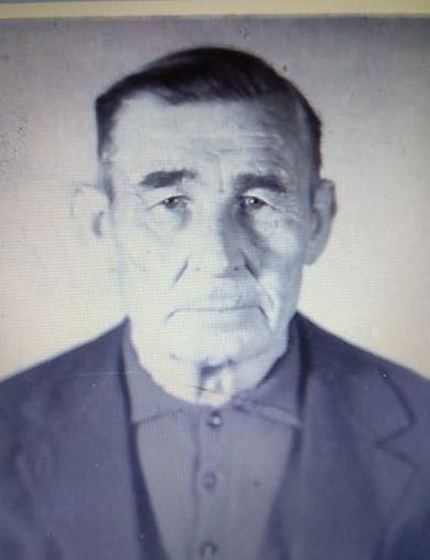 Никонов Иван Иванович