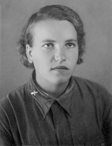 Кривоногова Тамара Николаевна