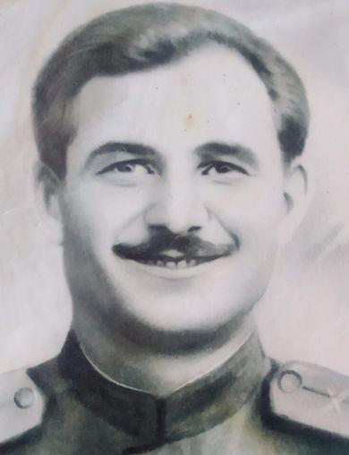 Шарангия Амиран Ионович