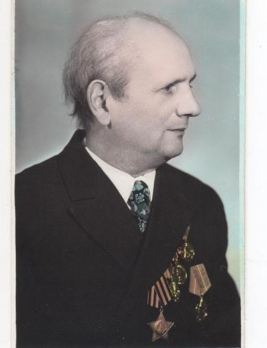 Барон Пинкус Давыдович