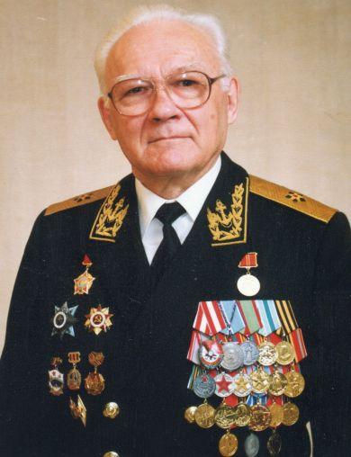 Зубков Радий Анатольевич