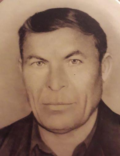 Надворный Пётр Иванович