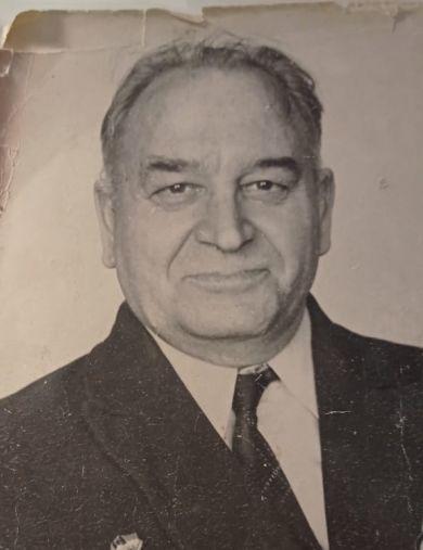 Юдин Василий Никитович