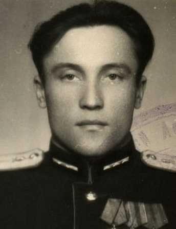 Шабуня Виктор Павлович