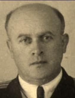 Моргуновский Ефим Борисович