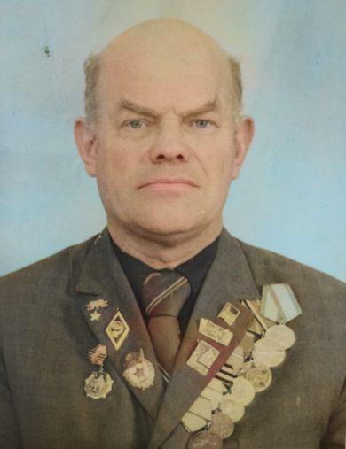 Крицкий Павел Матвеевич
