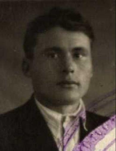 Дмитриев Арсений Михайлович