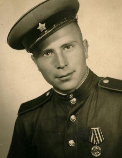 Гаськов Степан Дементьевич