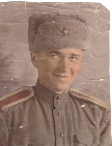Чегодаев Борис Иванович