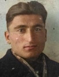 Гамисония Константин Владимирович