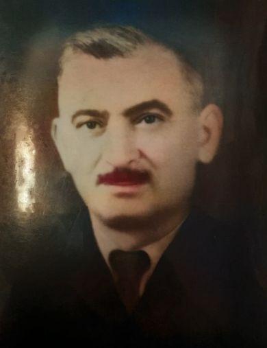 Гамисония Капитон Владимирович