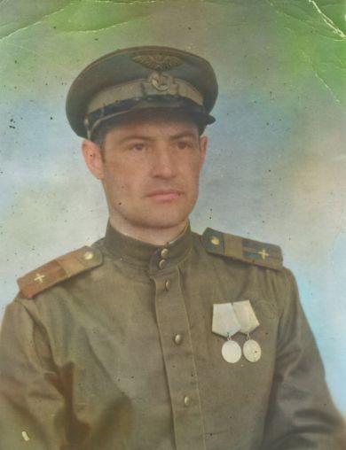 Шипов Борис Тимофеевич