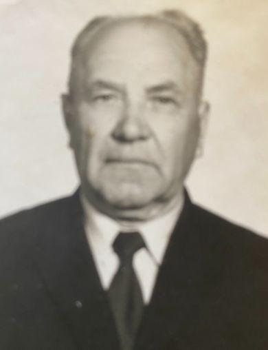 Литвинов Федос Матвеевич