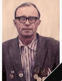 Речкин Михаил Григорьевич