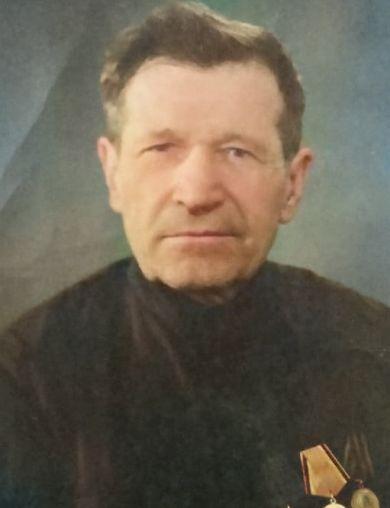 Тихомиров Василий Николаевич