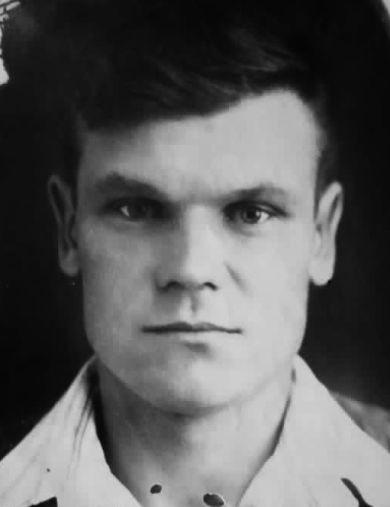 Кузьмин Павел Дмитриевич