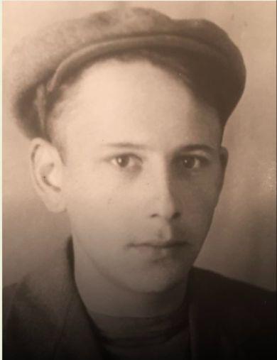 Орлов Николай Кузьмич